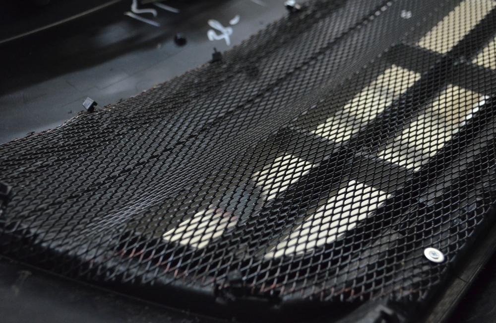 провести сетка на решетку радиатора картинки шаблонах слайд-шоу уже